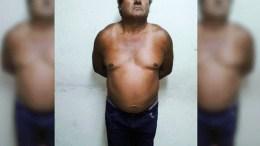 Perú-venezolana-violación