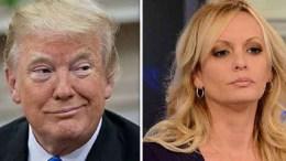 Trump-Daniels