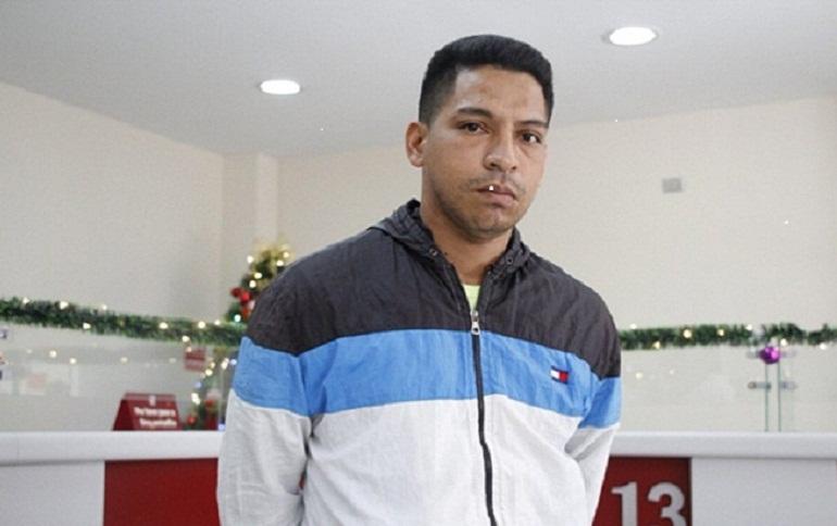 """Esclarecen homicidio de venezolana y sus dos hijos en Perú: El asesino pidió """"perdón"""" a la familia"""