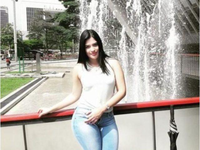 Dila Lugo fue asesinada por su expareja en Medellín