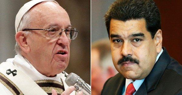 Papa-Maduro