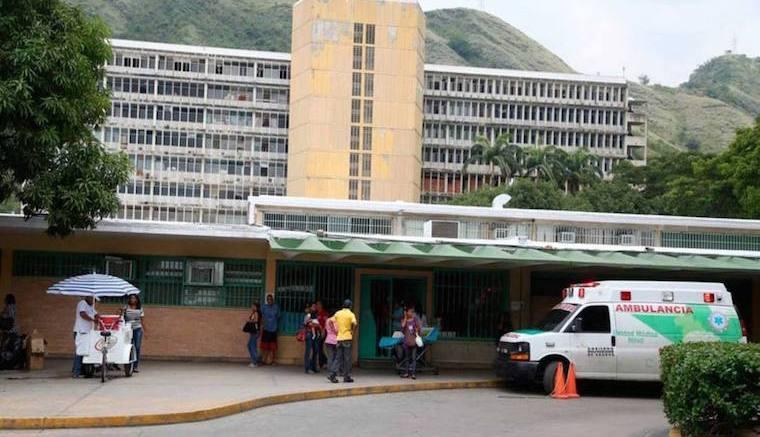 Hospital-Central-Maracay