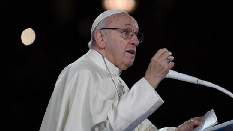 Papa-Francisco
