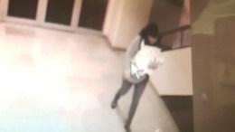 mujer roba bebe en españa