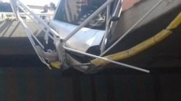 accidente de transito caracas