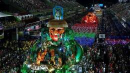 carnavales de rio 2019