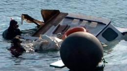 naufragio de bote venezolano en trinidad y tobago