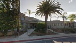 sinagoga de tiroteo en san diego california