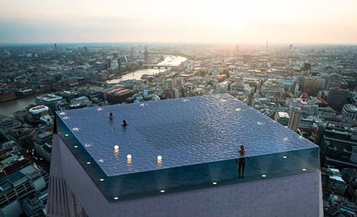 piscina 360 grados