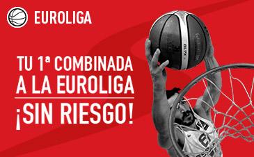 Combinada Euroliga sportium