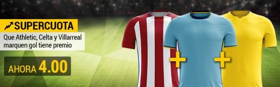 Bwin supercuota Europa League