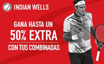 Indian wells Sportium