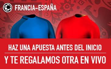 Sportium Francia España
