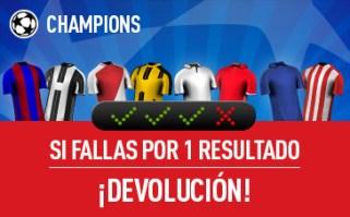 Champions Sportium