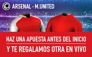 Sportium Premier Arsenal - M United