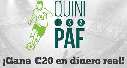 paf Quiniela