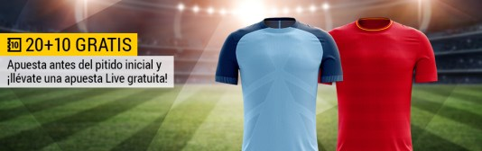 Bwin Manchester City - Liverpool 20+10 gratis