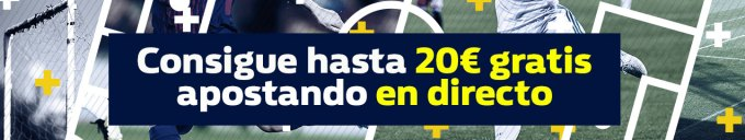 William Hill apuestas gratis
