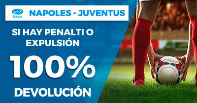 Paston Napoles - Juventus