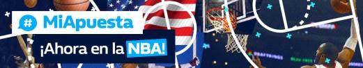 WilliamHill NBA crea tu propia apuesta