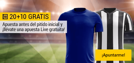 noticias apuestas Bwin Premier League Everton - Newcastle 20+10 gratis