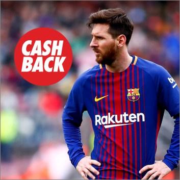Noticias Apuestas Circus Final Copa del Rey Barcelona vs Sevilla devolución hasta 25€