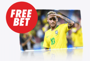 Circus Brasil vs Bélgica free bet