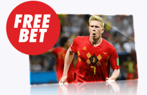 Circus Francia vs Bélgica cashback 20€