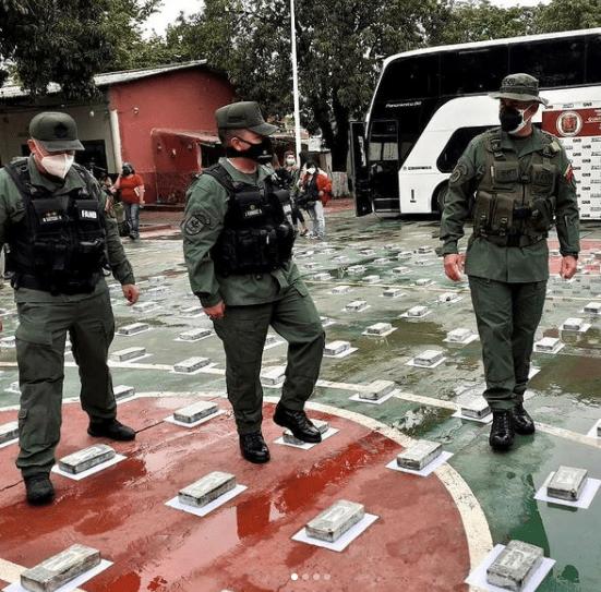 Incautan más de 191 kilos de Cocaína en Lara | Noticias Barquisimeto