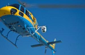 Helicoptero Pegasus