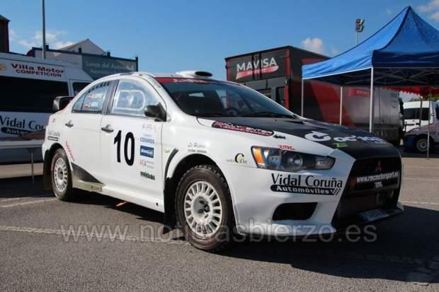 I Rallye Del Bierzo de Tierra (6)