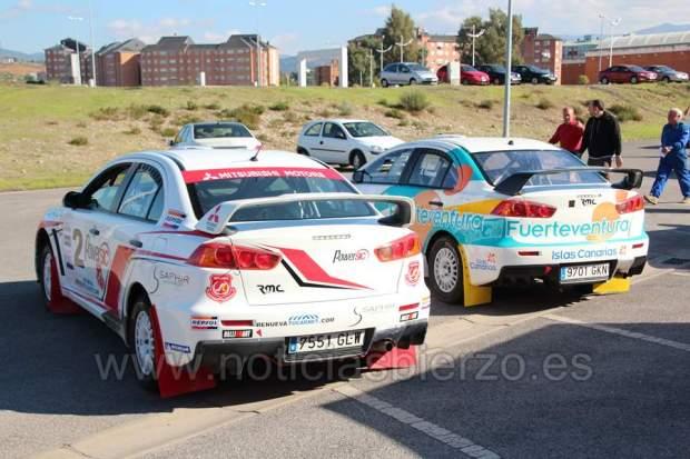 I Rallye Del Bierzo de Tierra (9)