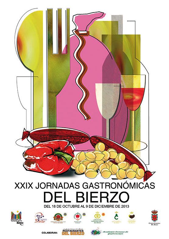 XXIX Jornadas Gastronomicas 2013