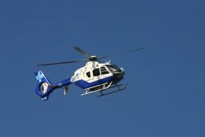 helicoptero sacyl