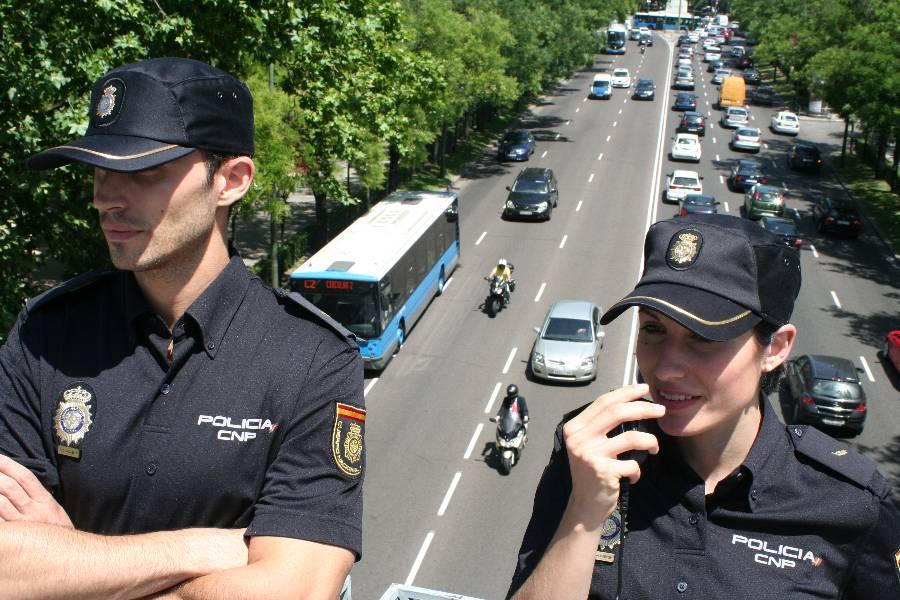 policia nacional madrid noticias bierzo On policia nacional madrid