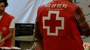 cruz roja ayuda mujeres