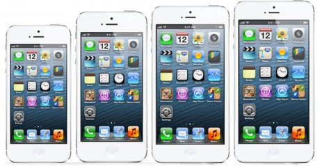 iphone 4.9 pulgadas