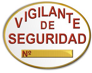 placa Vigilante