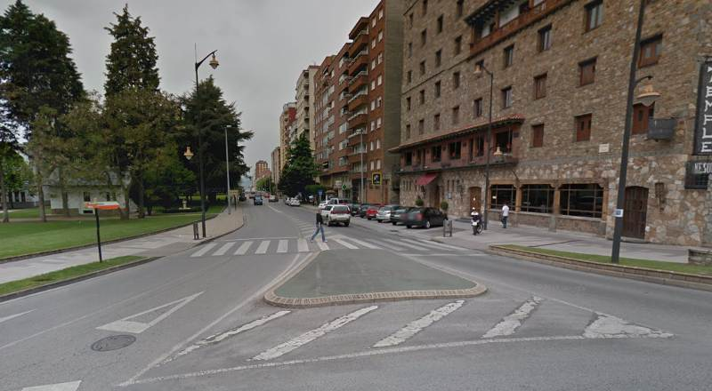 la avenida de portugal ser cortada al tr fico ma ana