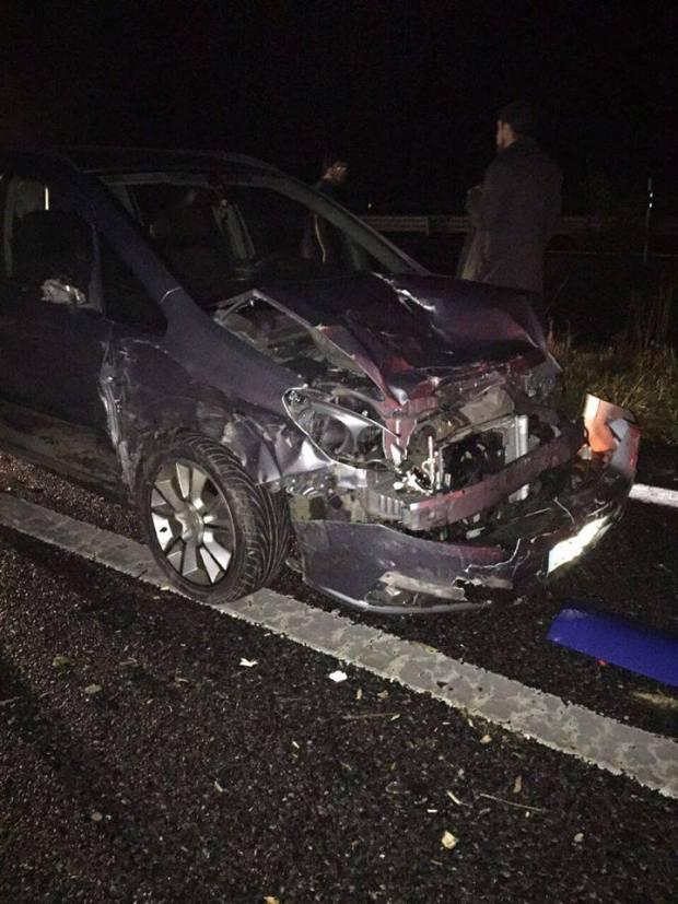 accidente a6 km369 3