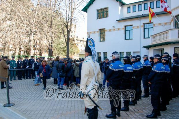 Nueva Sede Policia Municipal-7