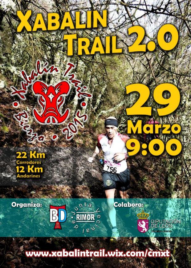 cartel xabalin trail 2015