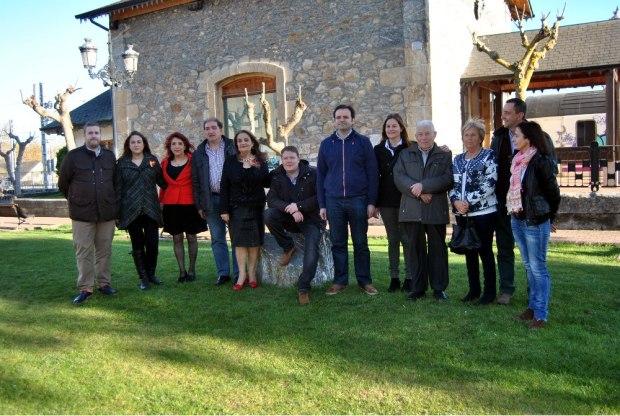 candidatura PSL Cortes 2015