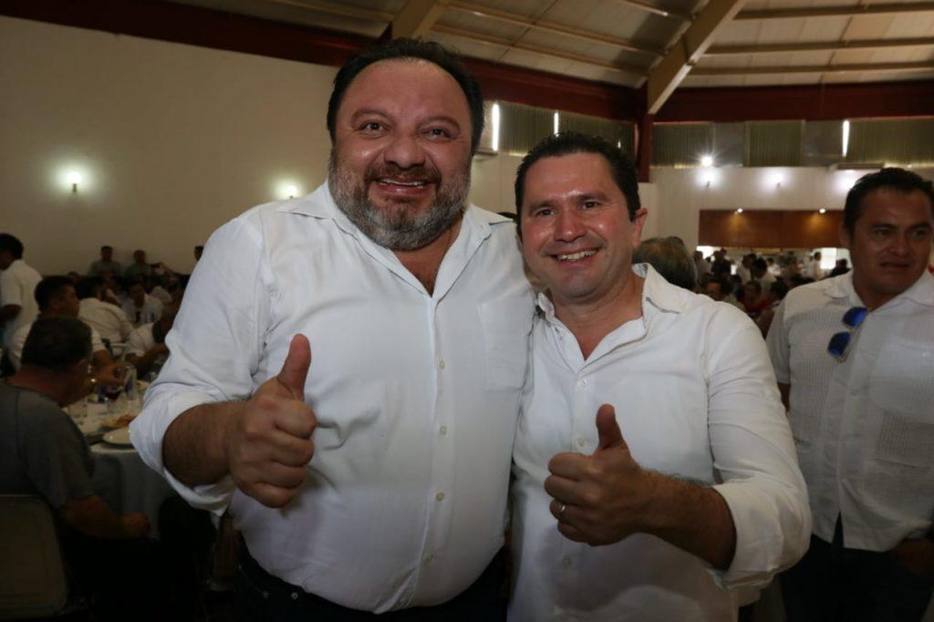 El PRI Yucatán pide investigación seria para Sahuí Rivero