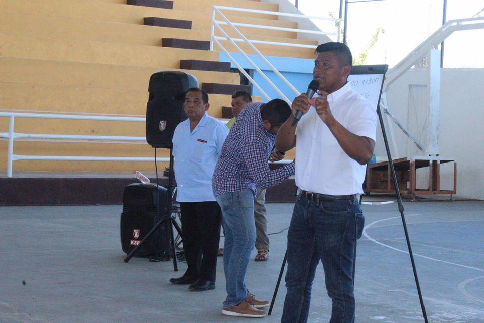 Apoyarán a meseros y grupos vulnerables en Hunucmá