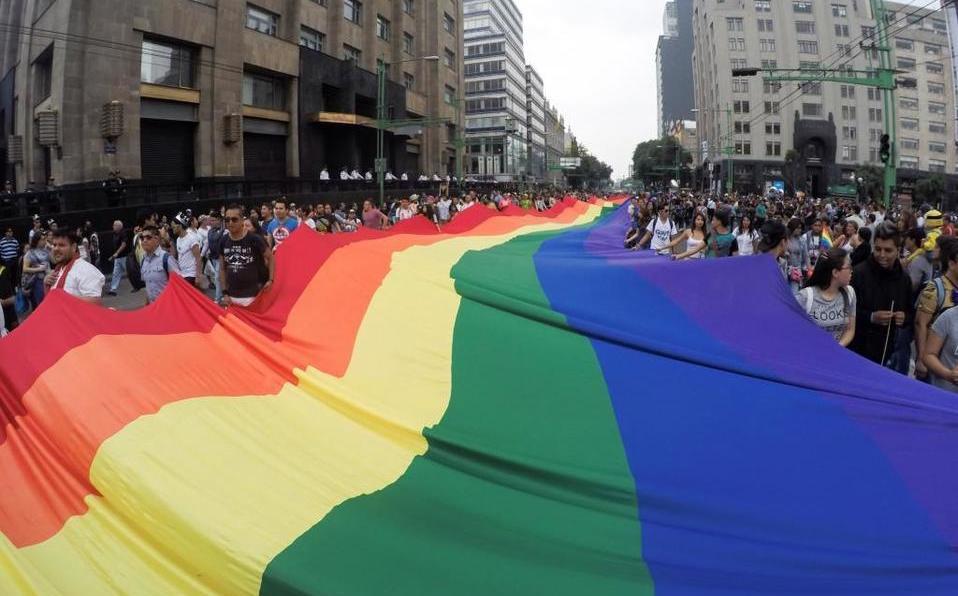La marcha del orgullo LGBT+ suspendida por el COVID-19