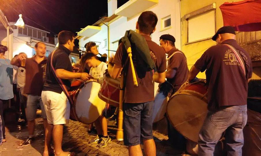 38568cf4f8a9 Dominguizo celebra os Farrapeiros há dez anos - Jornal Notícias da ...