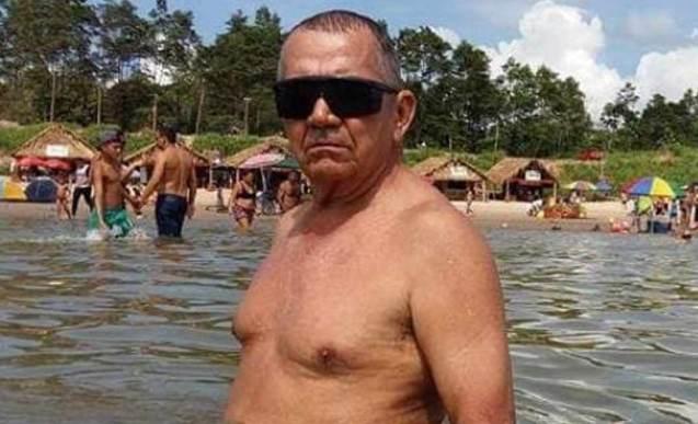Acidente na Minas Gerais tira a vida de militar do Corpo de Bombeiros do Acre