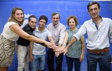 Diputación y Huércal de Almería se unen para impulsar la III Ruta Motera Solidaria