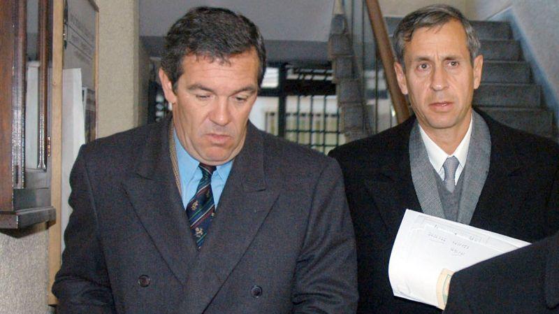 El viudo de Dalmasso es el único imputado en la causa (NA/TOMY FRAGUEIRO)